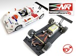 3D Chassis - Fly Lola B98/10 - WING - Inline