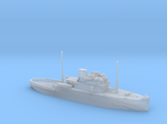 1/700 Scale USS Shackle ARS-9 Diver-class rescue