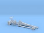 1/160  Fuel Dragster Kit