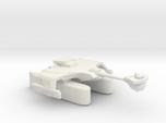 3125 Scale Klingon T7B Fleet Tug WEM