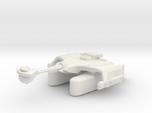 3125 Scale Klingon T7K Refitted Fleet Tug WEM