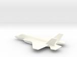 Lockheed Martin F-35B (w/o landing gears)