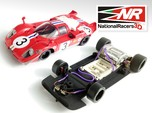 3D chassis - Fly Ferrari 512 (SW)