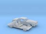 1/160 1975-77 Chrysler Cordoba Kit