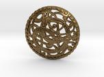 Dunvegan Viking Pommel Coin