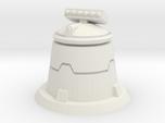 XM01 Sci Fi Missile turret