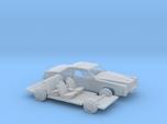 1/160 1975-77 Dodge Charger Kit