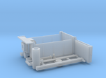 Rotary Dump Truck Kit 1-87 HO Scale