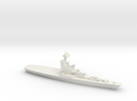 Moskva Class Helicopter Carrier, 1/1250