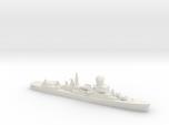 Tromp-class frigate, 1/2400