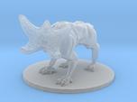 Demodog (Medium Monstrosity) (1x1 inch base)