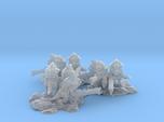 Alien Bug Sentry 3 Bases with 3 unit per base
