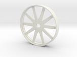 Steam Era Flywheel - 46mm