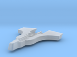 Federation conversion Impulse eng. 1/1000 scale
