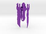 POTP Volcanicus 'Extinction' sword set (Extended)