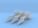 Sword Frigates (3)
