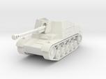 marder II sdkfz 131 scale 1/100