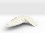 fighter shuttle wings extended