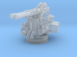 1/240 USN 40mm Bofors Twin Mount
