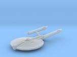 Confederation Bonaventure Class Heavy Cruiser