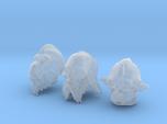 Alien Head set 1