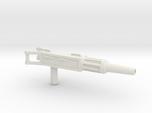 Archimonde Machine Gun