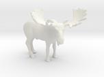 HO Scale Moose