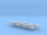 Swordfish x4 (FUD)
