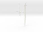 1/3rd Scale Zweihander Sword