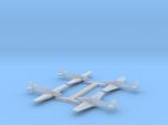 1/700 RAF Hawker Hurricanes