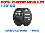 GCM110 - Recharge Port Chassis Var2
