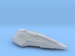 Elite Python spaceship