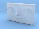 Boco / Daisy Face - 27mm x 16.8mm (OO/HO)