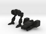 Terran Fast Attack Walker