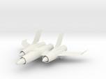 RA3 mig fighter Remodeled