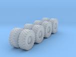 N LRG 8' Const. Vehicle Wheels/Tires