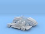 1/160 1940 Ford Eight Convertible Kit