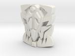 "Onyx Prime ""Beast Face"" Matrix Plate"