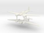 1/285 (6mm) Focke-Wulf Fw-57 (x2)