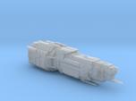 UNCS Cruiser End Of Days, high detail