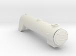 A0 - A1 RHD Boiler & Firebox