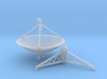 Parabolic antenna (210 cm) 1/32.