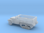 1/160 Scale M2 Halftrack