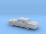1/160 1975-78 Chrysler New Yorker Sedan Kit
