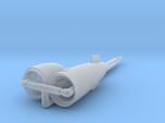 SS Zero and UBIII U-Boat set