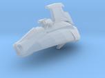 Xindi Cargo Vessel 1/1000