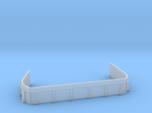 1/96 USN stern main deck port 20mm gun x2 tub
