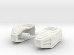 OP JET--SIEGE Voyager Optimus Prime upgrade kit