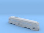 N Scale Prewar PCC TTC BODY #1