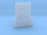 Moebius EVA Pod - Single-part Back Panel